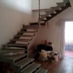 Цена 1 этажа лестницы: 42000 руб.