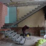 Цена 1 этажа лестницы: 52000 руб.