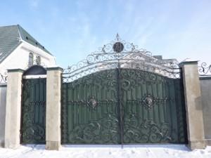 Художественная ковка в Воронеже